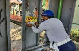 Cegah Kerumunan Pulang Sekolah, Dishub Kota Malang Tata Halte