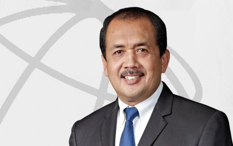Menteri Badan Usaha Milik Negara (BUMN) Erick Thohir menunjuk Surya Eko Hadianto sebagai Direktur Utama PT Bukit Asam Tbk. Hal itu diputuskan dalam Rapat Umum Pemegang Saham Tahunan (RUPST) untuk tahun buku 2020 yang digelar Senin (5/4 - 2021).