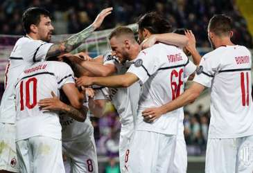 AC Milan Menarik Diri dari Liga Super Eropa