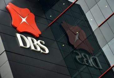 DBS Beli 13 Persen Saham Shenzhen Rural Bank senilai Rp11,8 Triliun