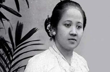 Sejarah Lagu Ibu Kita Kartini Karya W.R. Supratman, Lengkap dengan Lirik dan Chord