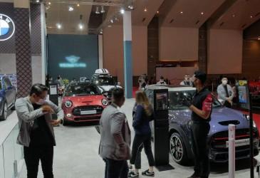 BMW Bawa Tiga Mobil Listrik ke Indonesia 2022, Apa Saja?