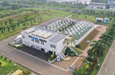 Suryacipta Raih Peringkat Tertinggi Kawasan Industri Ramah Lingkungan