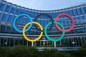 Serius Calonkan Diri Tuan Rumah Olimpiade 2032, Jokowi Terbitkan Keppres No.9/2021