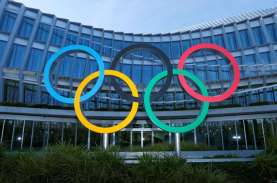Serius Calonkan Diri Tuan Rumah Olimpiade 2032, Jokowi…