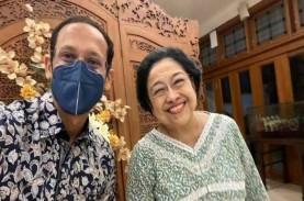 Bukan Reshuffle, Pertemuan Nadiem dan Megawati Justru…