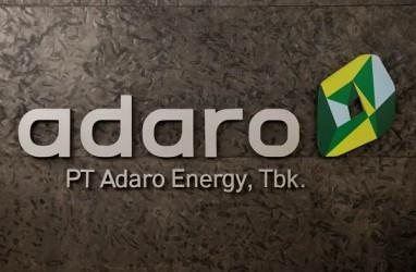 Soal Penambahan Ekspor Batu Bara, Adaro (ADRO) Belum Tergoda