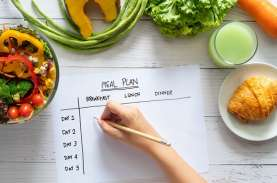 5 Penyebab Diet Sering Tidak Maksimal
