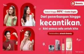 AirAsia Luncurkan Aplikasi Belanja Kecantikan, Tebar Diskon Spesial Hari Kartini