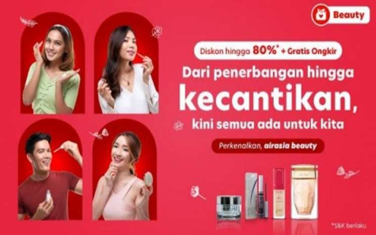 Airasia Beauty