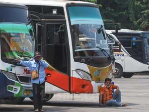 MTI Minta Pemerintah Memberikan Skema Bantuan Kepada Perusahaan Bus AKAP