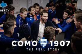 Mola TV Tayangkan Como 1907 : The True Story
