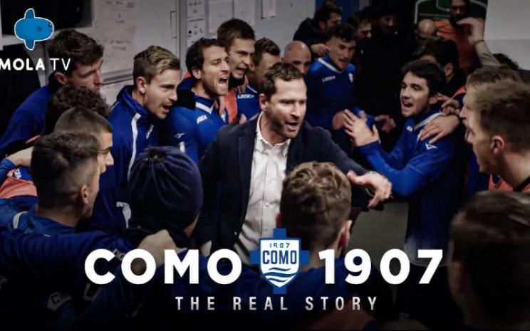 Como 1907: The True Story.  - Mola TV
