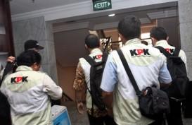 KPK Buka Penyidikan Baru Kasus Korupsi Pemkot Tanjung Balai