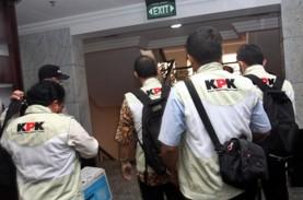 KPK Buka Penyidikan Baru Kasus Korupsi Pemkot Tanjung…