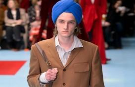 Penjualan Gucci Terkerek Seiring Kembalinya Gaya Hidup Mewah