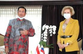 Rusia Siap Pasok 20 Juta Dosis Vaksin ke Indonesia,…