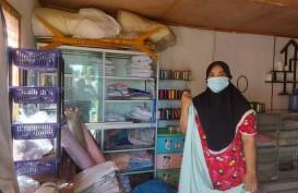 Kartini Masa Kini, Rima Melati Pengusaha Perempuan Kenalkan Mukena Bordir Bukit Tinggi Hingga Negeri Jiran