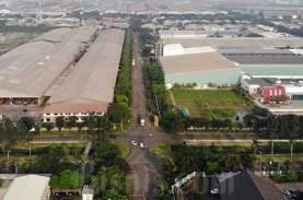 Menilik Prospek Kawasan Industri Jababeka (KIJA) di…