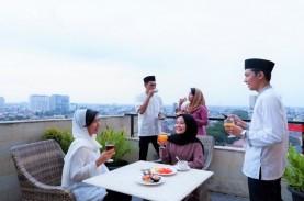 Jadwal Buka Puasa di DKI Jakarta Hari Ini, 21 April…