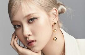Rose Blackpink Terpilih jadi Ambassador Global Tiffany & Co.