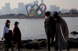 Atlet Olimpiade Tokyo Bakal Dites Virus Covid-19 Setiap Hari