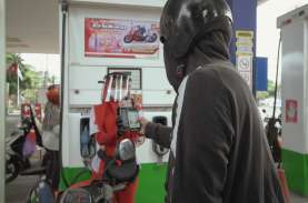 Penjualan BBM oleh SPBU di Kota Besar Diprediksi Stabil