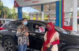 Hari Kartini, Petugas SPBU di Sulsel dan Sultra Tampil Unik