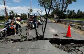 Anggaran DAK Fisik 2021 Lombok Utara Berkurang Rp19,7 Miliar