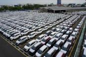 Berkah PPnBM, Penjualan Mobil Astra (ASII) Melonjak 71,7 Persen pada Maret 2021