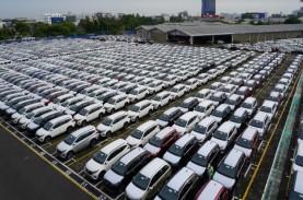 Berkah PPnBM, Penjualan Mobil Astra (ASII) Melonjak…