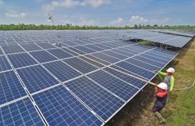 Kapasitas Pembangkit EBT Ditargetkan Capai 24.000 MW pada 2025