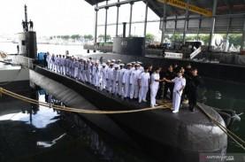 Kapal Selam KRI Nanggala Hilang Kontak di Perairan…