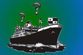 Ditjen Hubla Gelar Public Hearing Soal Regulasi Pelayaran