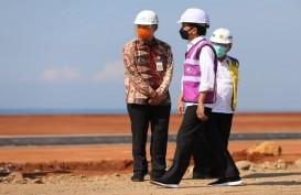 Pabrik Pertama Kawasan Industri Batang akan Dibangun pada Mei
