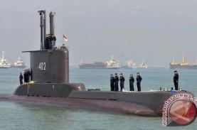 Armada Pencari Dikerahkan Menjejak Kapal Selam KRI…