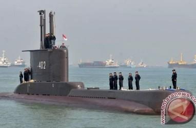 Armada Pencari Dikerahkan Menjejak Kapal Selam KRI Nanggala 402