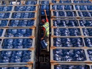 Industri Minuman Pada 2021 Diprediksi Tumbuh 4,39 Persen