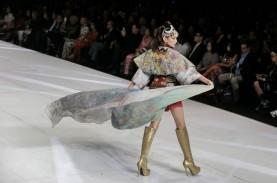 Kompetisi Fesyen Global Kian Ketat, RI Diminta Lebih…