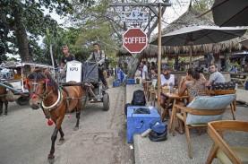 Kuartal I/2021, Serapan Dana Desa Lombok Utara 32,68…