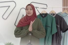 Nilai Ekspor Produk Fesyen RI 5 Tahun Terakhir Anjlok,…