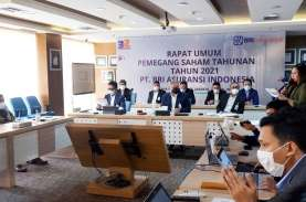 Transformasi Bisnis, BRI Insurance Optimalkan Insurtech