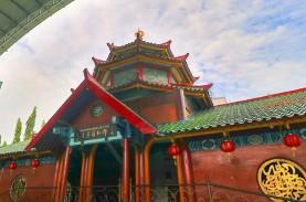 Yuk Wisata Religi, Ini Tujuh Masjid Unik yang Wajib…