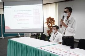 Pertamina Siapkan Pinjaman Modal Rp6 Miliar bagi UMKM,…