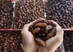 Aman untuk Penyandang Diabetes, Inilah Manfaat Kurma Ajwa untuk Kesehatan