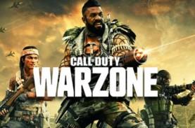 Rekor! Call of Duty: Warzone Lampaui 100 Juta Pemain