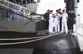 Kapal Selam Nanggala Hilang Kontak, Singapura Kerahkan…