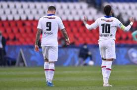 Monaco & Juara Bertahan PSG Lolos ke Semifinal Piala…
