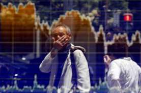 Imbas Kekhawatiran Lonjakan Covid-19, Indeks Nikkei…