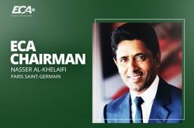 Presiden PSG Nasser Al-Khelaifi Menjadi Ketua Asosiasi…